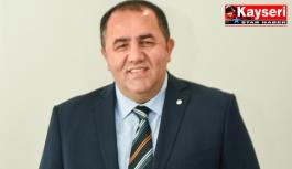 """MOBSAD başkanı Nuri Gürcan: """"İMOB'da 1 milyar dolarlık iş hacmi oluşturduk"""""""