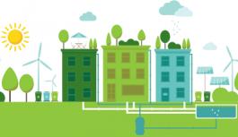"""Yes-tr ile """"yeşil bina"""" sayısı artacak"""
