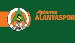 Aytemiz Alanyaspor Kayseri'ye zorunlu iniş yaptı !