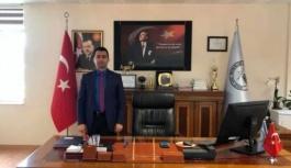 Erkilet havalimanı Müdürü Koşak Dalaman Havalimanı'na Başmüdür oldu