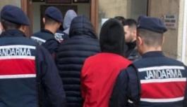 Jandarma Ocak'ta suçlulara göz açtırmadı