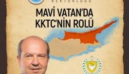 Kuzey Kıbrıs Türk Cumhuriyeti (KTTC) Başbakanı Kayseri Üniversitesi'nde