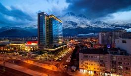 Radisson Blu, dünyanın zirvesinde