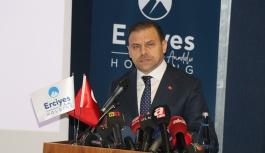 TMSF Başkanı Gülal: Şirketlerin aktif büyüklüğü 60.1 milyar TL
