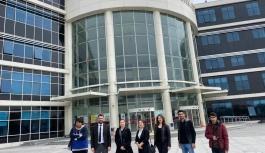 MHP'li meclis üyesine CHP'li Gençlerden suç duyurusu