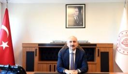Ulaştırma ve Altyapı Bakanı Cahit Turhan görevden alındı, yerine Adil Karaismailoğlu atandı