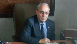 ADD başkanı Ceylan: Bağışıma karışma
