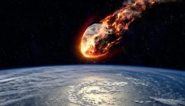 Devasa asteroid dünyaya yaklaşıyor! Çarpacak mı? NASA açıklaması…