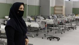 İran'da 151 kişi daha korona virüsünden hayatını kaybetti