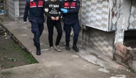 DEAŞ, EL-NUSRA, HTŞ üyesi yakalandı