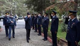 Bakan Akar, Kayseri'de konuştu: 'Ben' değil 'Biz' diyoruz