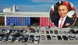 50 Milyonluk ticaret hacmine sahip Antalya fuarları, yatırım ve işletme çalışmalarını hızlandırdı