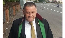 Baro Başkanı Cavit Dursun, 80 Baro ile eş zamanlı Ankara'ya yürüyor!