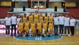 Bellona Kayseri Ayhan Avcı ile devam