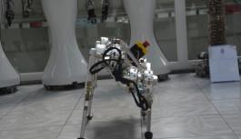 """İlk Türk robot """"ARAT"""" uzaya gitmek istiyor"""