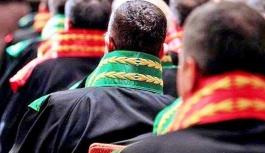 Kayseri'de görev yeri değişen ve Kayseri'ye atanan hakim ve savcılar belli oldu