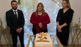 Kayserispor'un yıldız ismi evliliğe ilk adımı attı