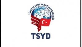 TSYD açıkladı! Maçlarda görev yapacak gazeteci sayısı belli oldu