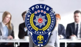 Emniyet'te  627 Müdürün  ataması yapıldı