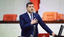 MHP Milletvekili Baki Ersoy'dan sosyal medya kararı!