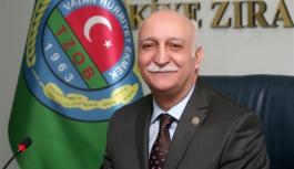 TZOB Genel Başkanı Bayraktar: 2020 yılının ilk 6 ayında 600'ü aşkın doğal afet yaşandı