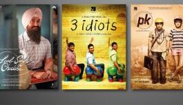 Aamir Khan yeni filmi için Türkiye'de