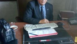 ADD Kayseri Şube Başkanı Kemal Ceylan  Şiddete taraf olanları iyi tanıyoruz!