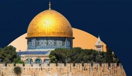 Diyanet İşleri Başkanları Kudüs İçin Bir Araya Geliyor