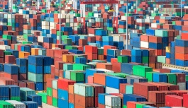 EİB, ihracatta pandemiyi sona erdirdi