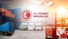 Temmuz Ayı Dış Ticaret, Ticaret, Esnaf ve Kooperatif Verileri