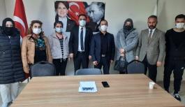 Ataman: Ücretli öğretmenlerin sesine kulak verelim