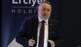 Erciyes Anadolu Holding CEO'su, yerli aşı gönüllüsü oldu!