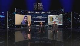 12. Ulusal Tasarım Yarışması Ödül Törenine KTO Karataylı Öğrencilere Damga Vurdu