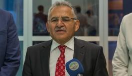 Büyükkılıç, Kayseri'yi Bilimin De Merkezi Yapıyor