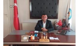 Covid-19 pandemisi kapsamında alındığı ilan edilen yeni önlemlere dair DİSK Kayseri Bölge Temsilcisi Cumali Sağlam bir açıklama yaptı.