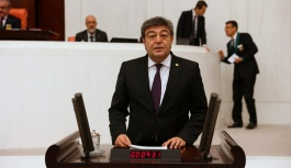 İyi Parti Kayseri Milletvekili Dursun Ataş'tan Sert Tepki: Vicdan Ve Ahlak Bunu Kabul Etmez