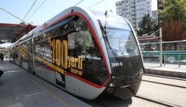 Ulaşım A.Ş. Tramvay Hatlarının Hizmet Kalitesi Tescillendi