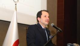 Fatih Erbakan:  Artan intiharların nedeni  pandemi ile derinleşen ekonomik sıkıntılar!