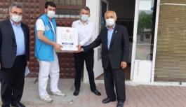 Gönüllü Kuruluşlar Kapanmada Boş  Durmadı