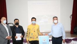 Talas Belediyesi'nden Tarımda Bir İlk Daha; Arıcılık Kursu