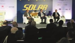 38 Ülkeden 8 Bin Ziyaretçi Geleceğin Enerji Teknolojileri İçin İstanbul'da Buluşacak