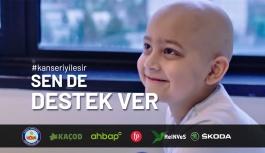 Kanserle Mücadele Eden 2500 Çocuk Destek Bekliyor…
