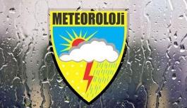 Meteoroloji'den çok sayıda ile uyarı!