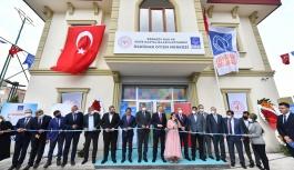 Sağlık Bakanlığı Ve Üsküdar Belediyesi Türkiye'de Bir İlke Daha İmza Attı Türkiye'nin En Kapsamlı Ve Gelişmiş Otizm Merkezi Üsküdar'da Açıldı