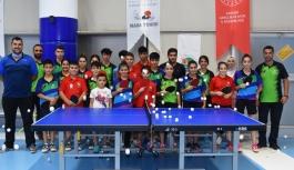 Kocasinan'ın Sporcusu Kenan Eren Kahraman, Yine Türkiye Şampiyonu