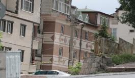 6 apartmandaki karantina 1 hafta uzatıldı