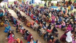 İnsan Vakfı Türkiye'den, Asya ve Afrika'da 50 bin kişiye kurban eti