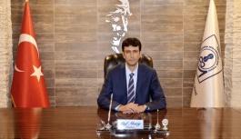 BAŞKAN AKSOY'DAN AZERBAYCAN'A DESTEK