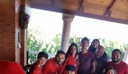 Meksika'dan sağlık çalışanlarına alkış