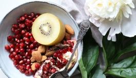 Yaşam İçin Gerekli Mikrobesinler: Vitamin...